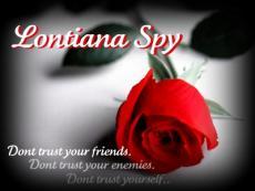 Lontiana Spy