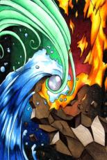 Elemental Heroes: Darkness Rising