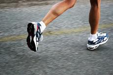 Run Faster, Faster