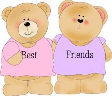 Gold Friends