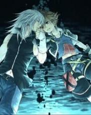 I Love you (Riku X Sora)