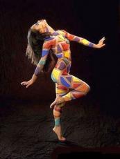 Body prints