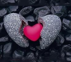 False love & True love