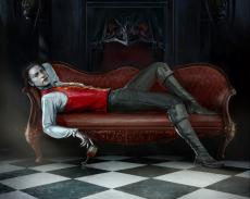 A Vampires Enemy