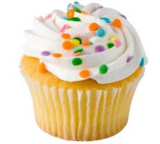 The Cupcake Wars