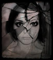 Broken Beauty: A Memoir