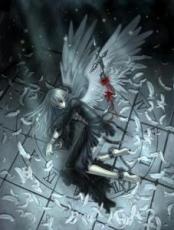 Fallen Angel, Fallen From Grace