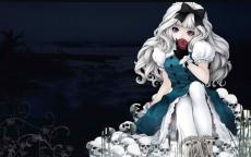 Bride to Darkness