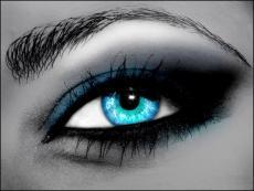 when you look me in my eyes