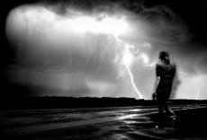 Stormy Feelings /Darklady