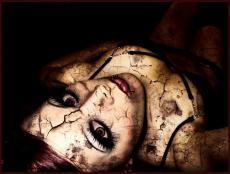 A Broken Muse
