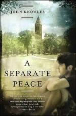 A Separate Peace (Ballad)