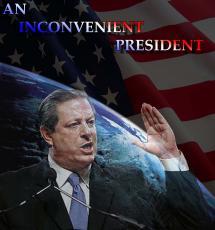 An Inconvenient President