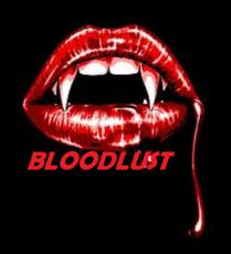 Bloodlust: Desire For Bloodshed