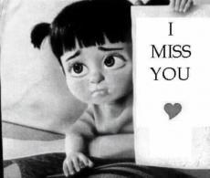 Without You Nothing Seems Fine.. Missing U..