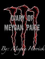 Diary of Meygan Paige