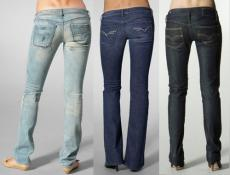 JUMPING Jeans!