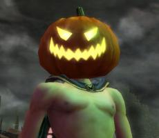 Halloween, Halloween!