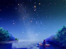 Night Sky :)