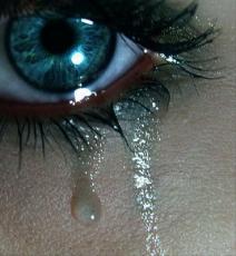 An Endless Forgotten Sorrow
