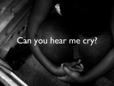 Can You Hear Her Cry?