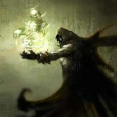 The Necromancer Mysteries