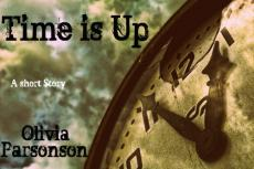 Time Is Up (short story)