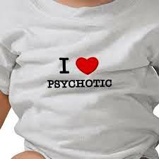 love psychotic