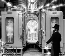 The Dionysus Machines