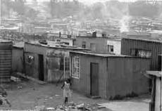 Apartheid: Leaving Home