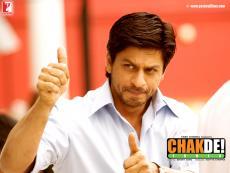 Movie Review: Chak De! India