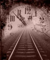 Time- It Continues On