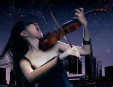 Violent Violins