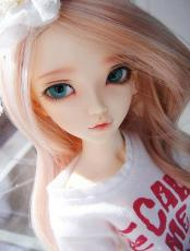 MY DOLL STORY