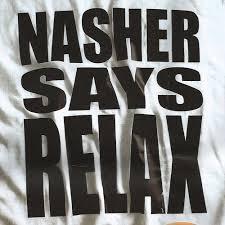 Nasher (Brian Nash) - Ripe/Le Grande Fromage