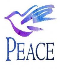 Peace is  individual not collective