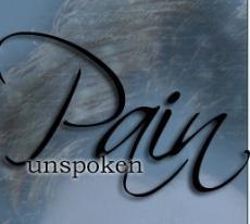 Something Unspoken