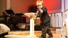 Baby Preacher