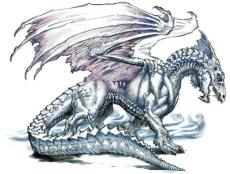 The Laidly Wyrm