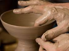 Vessels Of Clay