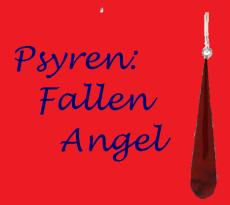 Psyren:  Fallen Angel Part 3
