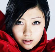 Utada Hikaru-Simple and clean