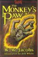 The Monkeys Paw (My version.)