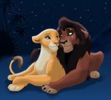 The Lion King:  Kovu's Pride