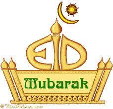 EID (UL FITR)