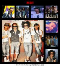 MB love life chapter 1