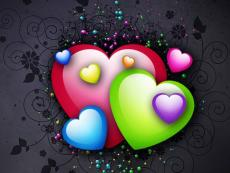 Love is, Love can, Love will