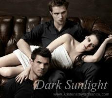 Dark Sunlight