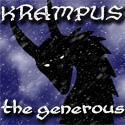 Krampus the Generous