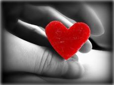 To my Valentine...